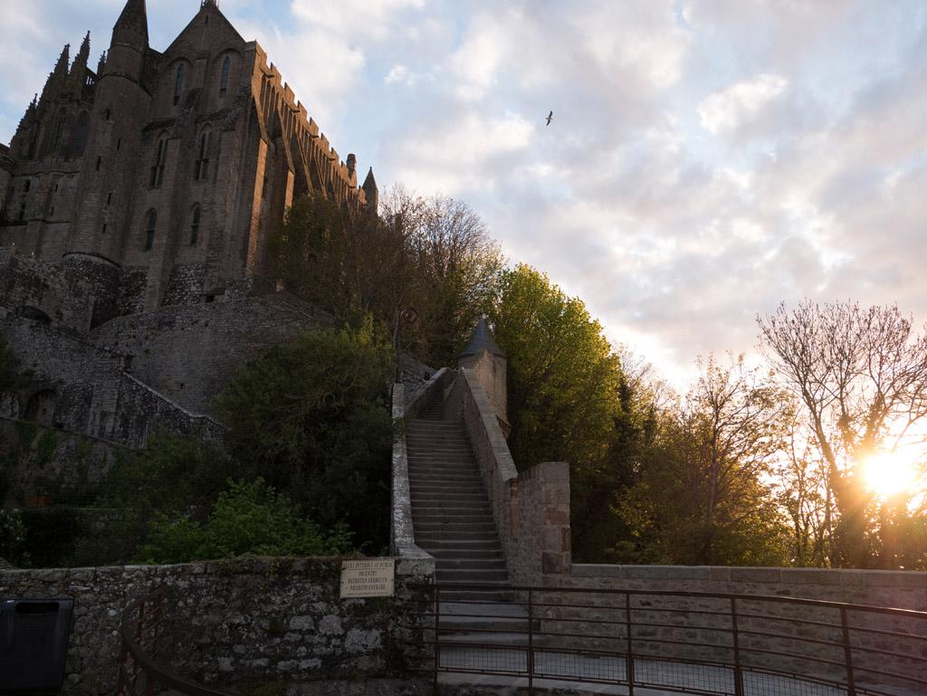 Mont Saint-Michel-24