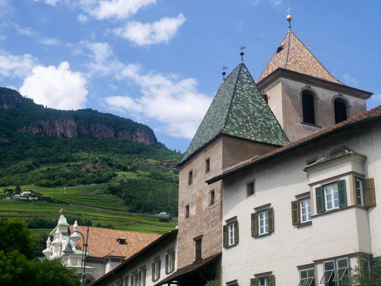 3 jours dans le sud-tyrol: bolzano/bozen, le camp de base idéal