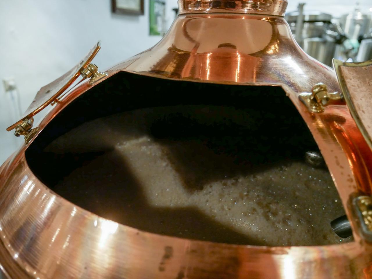 brasser sa bière : fermentation