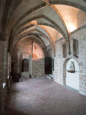 Mont Saint-Michel-11