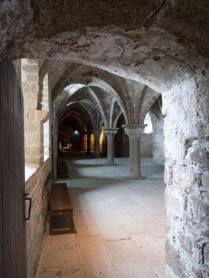 Mont Saint-Michel-12