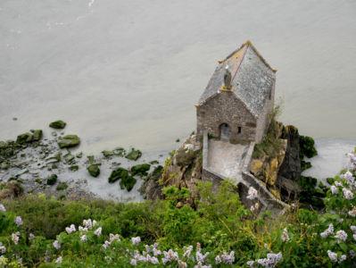 Mont Saint-Michel-15