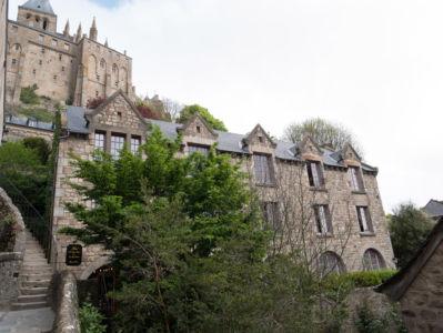 Mont Saint-Michel-19