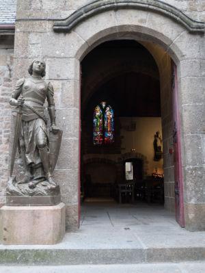 Mont Saint-Michel-23