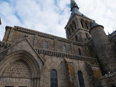 Mont Saint-Michel-5