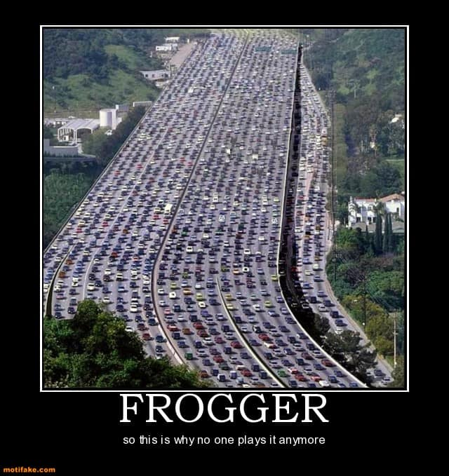 frogger-frogger-traffic-demotivational-posters-1319667030