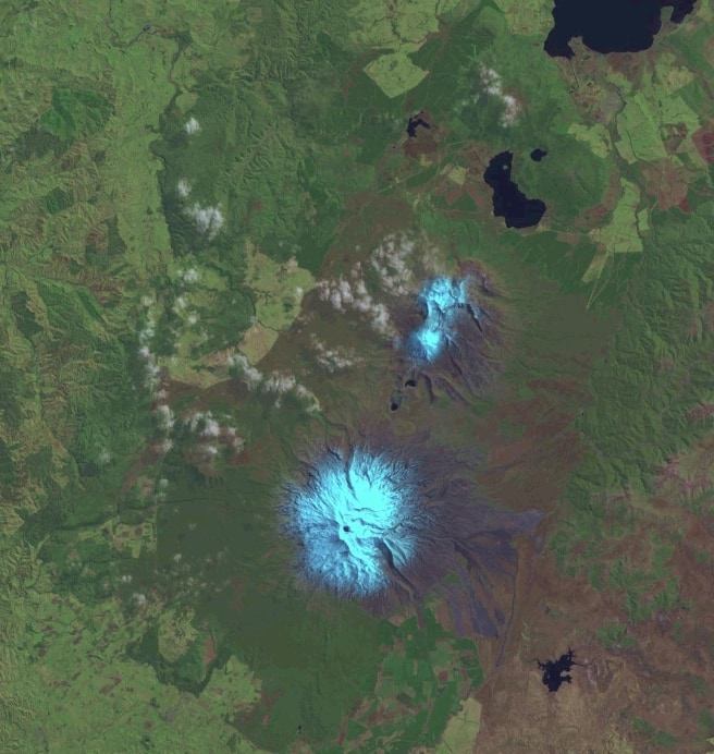 Tongariro_NP_satellite