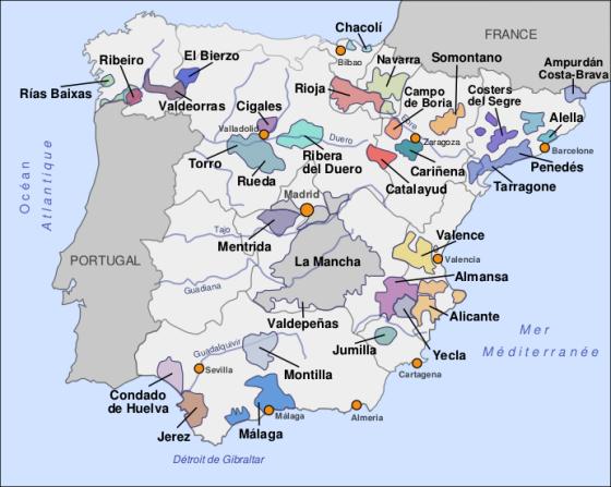 rencontres espagnols en france Salon-de-Provence