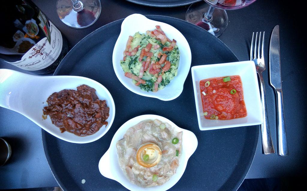 les meilleurs restaurants belges de Bruxelles: c'est bon c'est belge