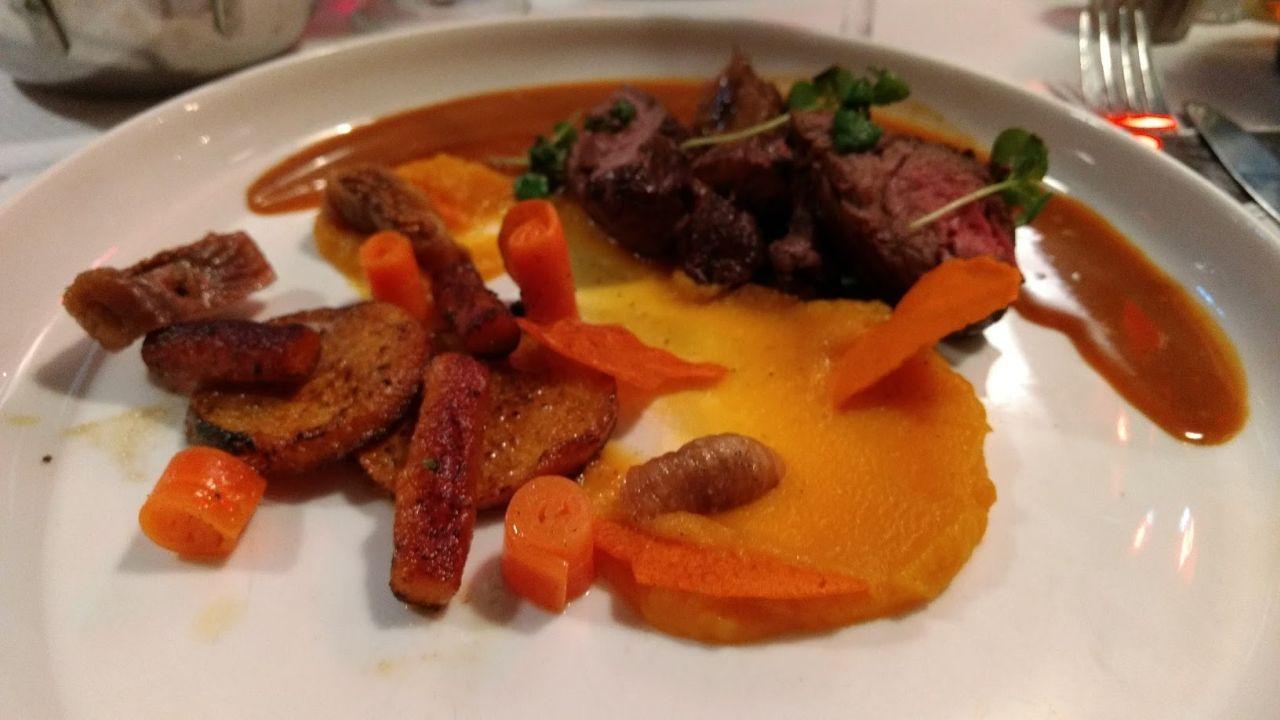 les meilleurs restaurants traditionnels de Bruxelles : Émile bistro