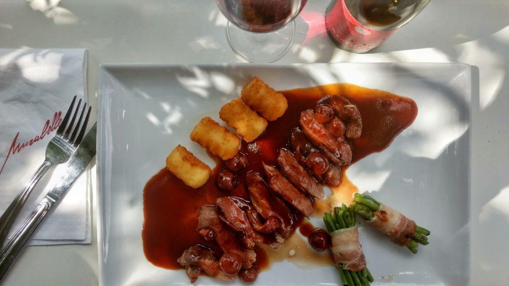 les meilleurs restaurants belges de Bruxelles: la Mirabelle
