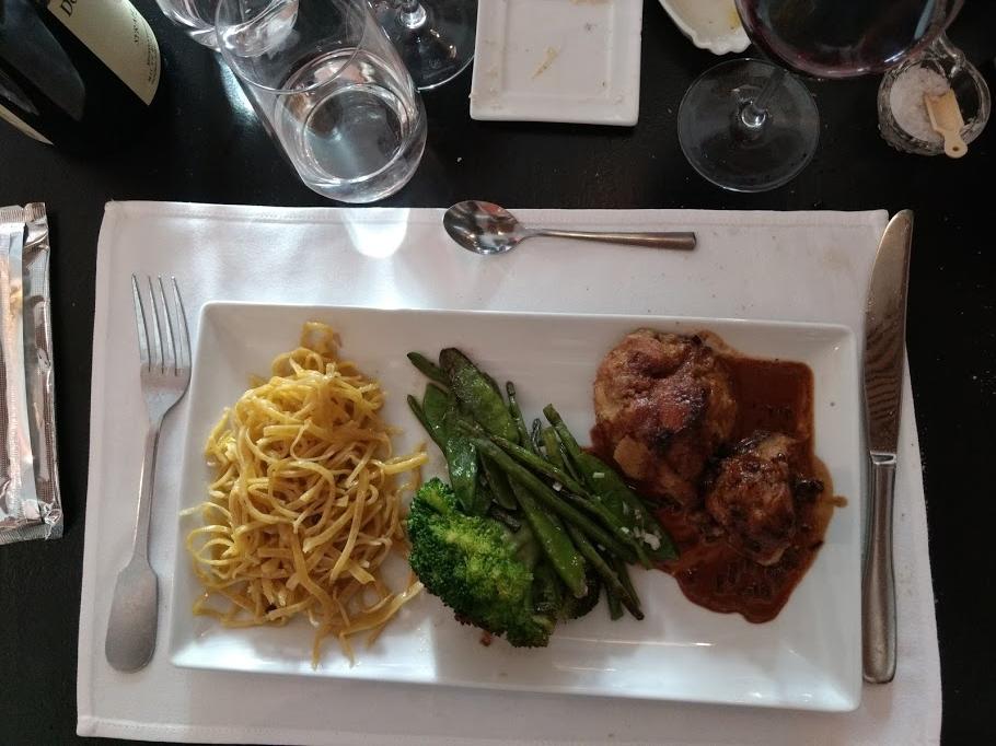 meilleurs restaurants en Belgique: Wine Bar des Marolles