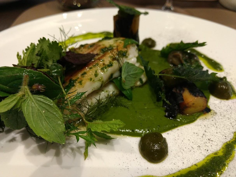 meilleurs restaurants en Belgique: Bon-Bon