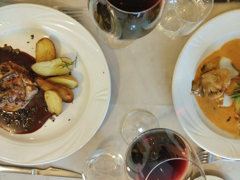 meilleurs restaurants en Belgique: Ramo Verdee