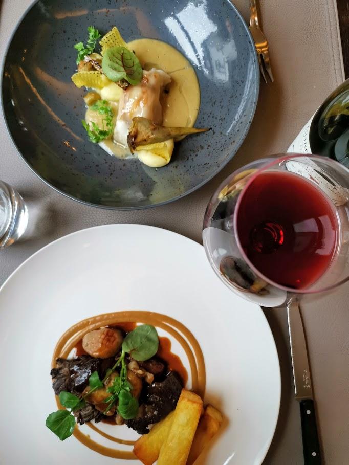 les meilleurs restaurants traditionnels de Bruxelles : Bam's resto bistrot